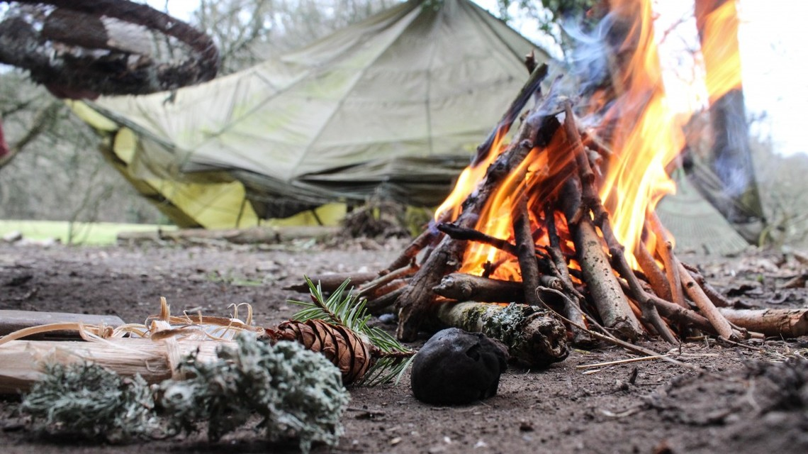 SUPERVIVENCIA / BUSHCRAFT